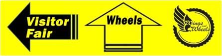 Wegwijzer Beurs & Wheels